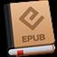 EPUBReader icon