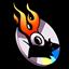 Xfburn icon