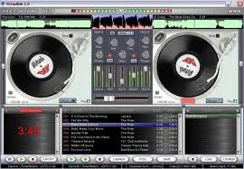 VirtualDJ screenshot 2
