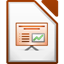 LibreOffice - Impress icon