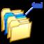Direct Folders icon