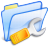 FCorp File & Folder Tools icon