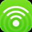 Baidu WiFi Hotspot icon