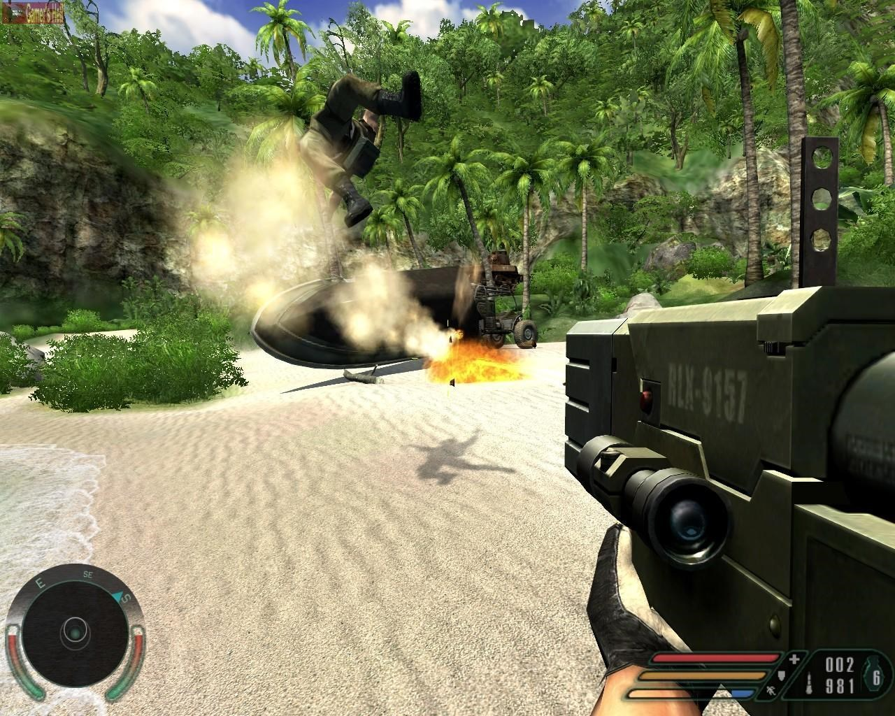 Far Cry (Series) screenshot 0