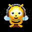 BeeMP3 icon