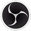 Open Broadcaster Software icon