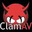 Clam AntiVirus icon