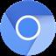 Chromium OS icon