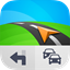 Sygic GPS Navigation icon