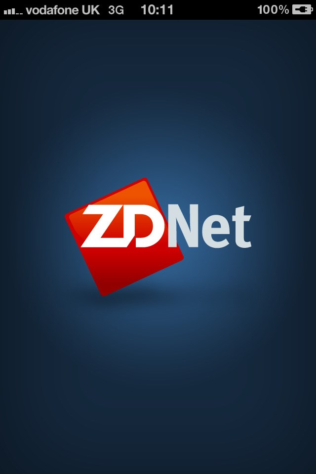 ZDNet screenshot 0