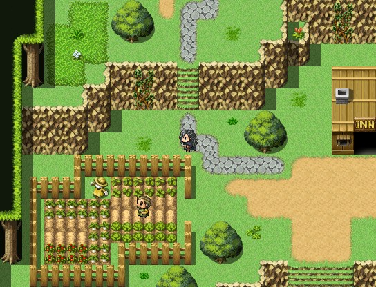 RPG Maker screenshot 0