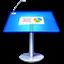 iWork - Keynote icon