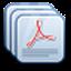 PDF Chain icon