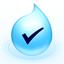 DropTask icon