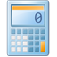 Windows Calculator icon