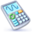 Microsoft Mathematics icon