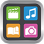 MediaTap icon