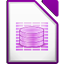LibreOffice - Base icon