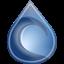Deluge icon