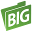 TransferBigFiles.com icon