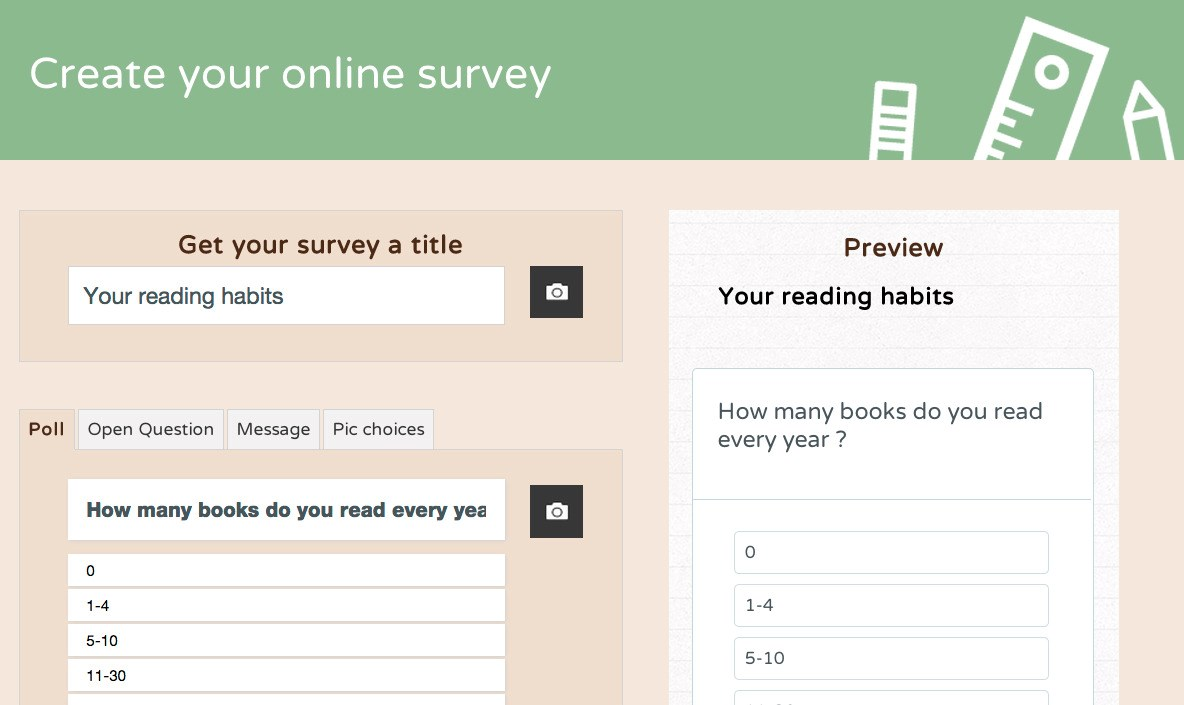 SurveyNuts screenshot 2
