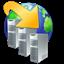 Microsoft IIS icon