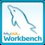 MySQL Workbench icon