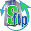 SFTP Net Drive icon
