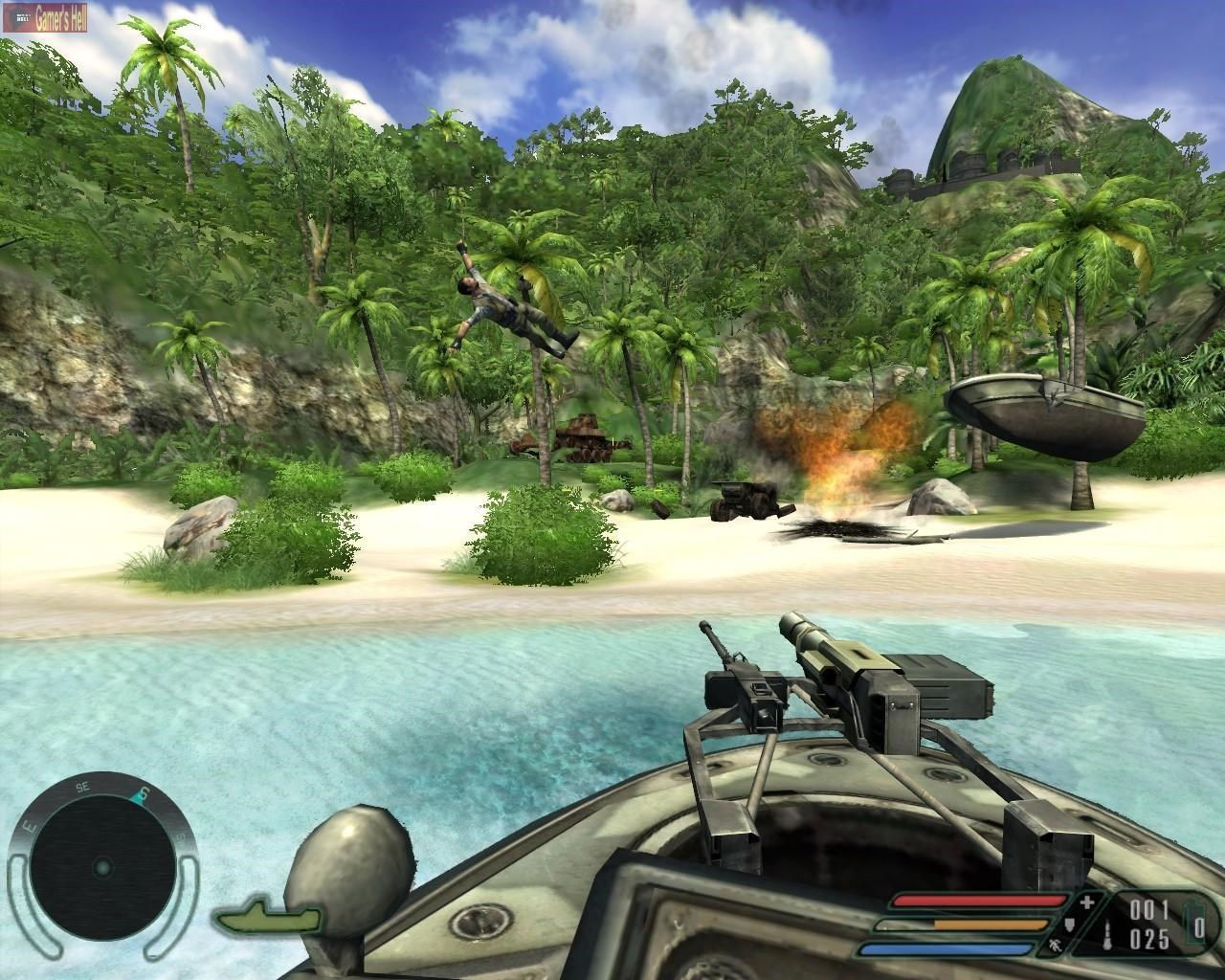 Far Cry (Series) screenshot 1