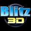 Blitz3D icon
