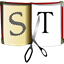 ScanTailor icon