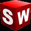 SolidWorks icon