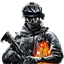 Battlefield (Series) icon