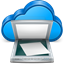 CloudScan icon