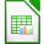 LibreOffice - Calc icon