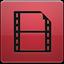 Flash Media Live Encoder icon