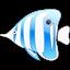 Seashore icon