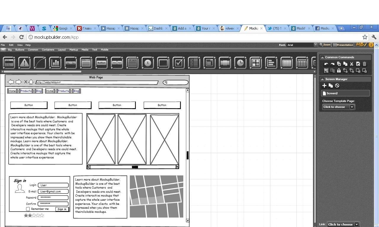 Mockup Builder screenshot 2