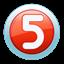 5pm icon