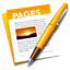 iWork - Pages icon