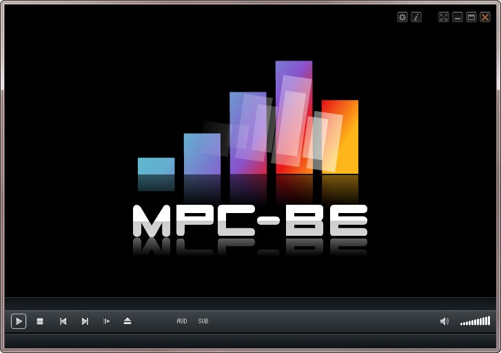 MPC-BE screenshot 0