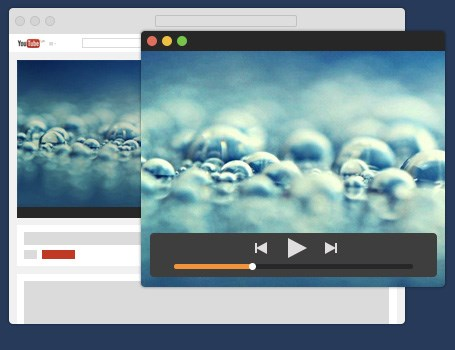 Elmedia Player screenshot 1