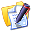 AllMyNotes Organizer icon