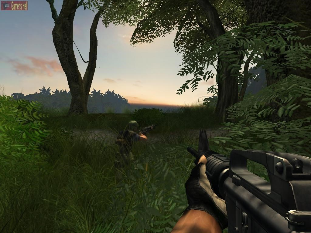 Far Cry (Series) screenshot 2