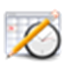 GNOME Planner icon