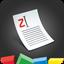 Zoho Writer icon