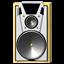 dBpoweramp icon
