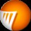 Serif Pageplus icon