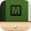 MacJournal icon