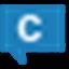 Chatango icon